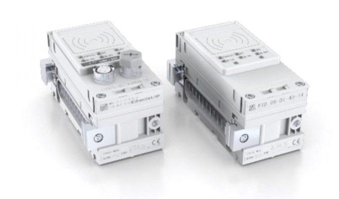 EX600-W Wireless Fieldbus System